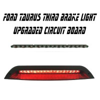 Taurus Third Brake Light Factory  Upgrade